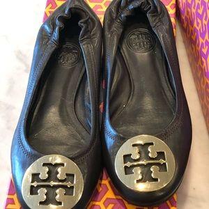 Tory Burch. Ballet slipper